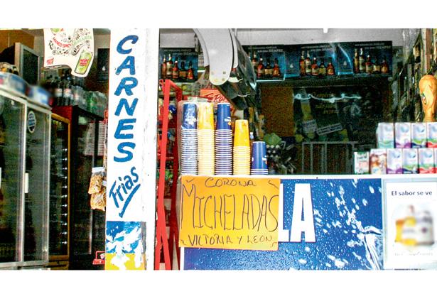 Más de un millar de negocios con venta de alcohol en Tulancingo