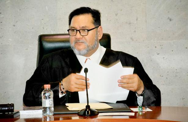 Tribunal Electoral inició labor para elecciones de delegados comunitarios