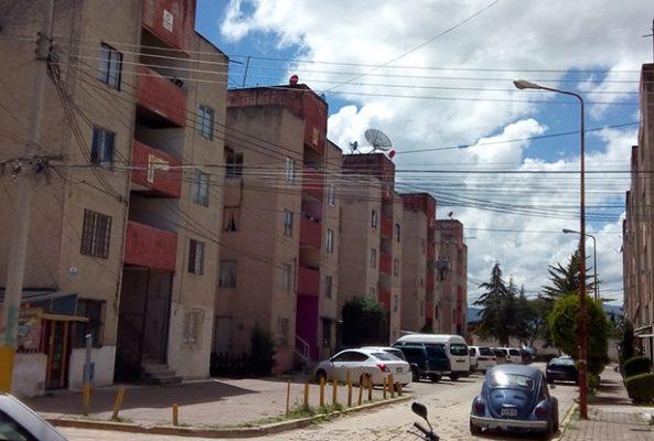 Necesario normar la convivencia en conjuntos habitacionales