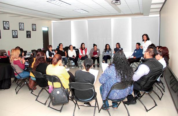 Coespo y municipio, contra embarazo en las adolescentes