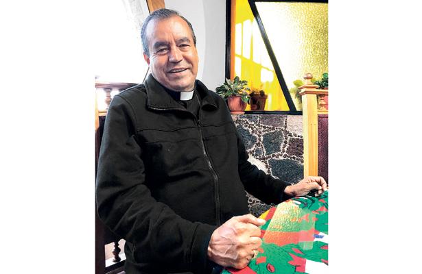 Los legisladores no deben olvidar que llegaron por el pueblo: arzobispo