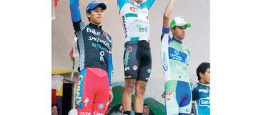 Francisco Lara es subcampeón