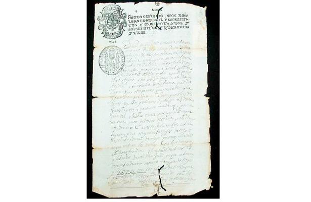 El precio del testamento en Hidalgo es de 2 mil 050 pesos