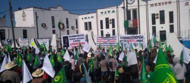 Diputados citaran al pleno a Raúl Padilla  a quien podrían iniciarle juicio político