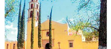 Tripleta de hampones asalta parroquia