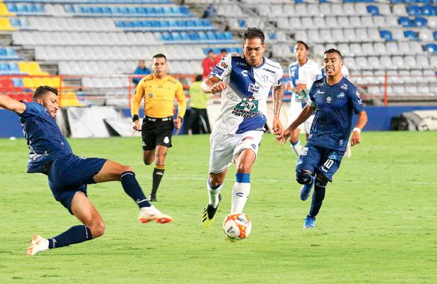 En caso de avanzar a cuartos de final y semifinal, Pachuca jugaría como local, y en caso de jugar la final, sería visitante. / Foto: Eduardo de la Vega