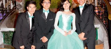 Felices quince
