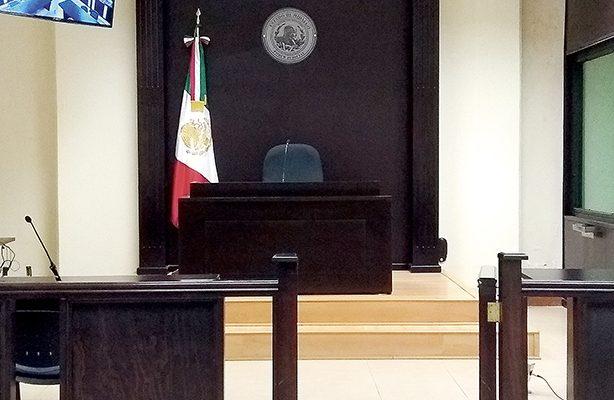 Víctima descartó acuerdo reparatorio, por lo que acusados enfrentarán juicio