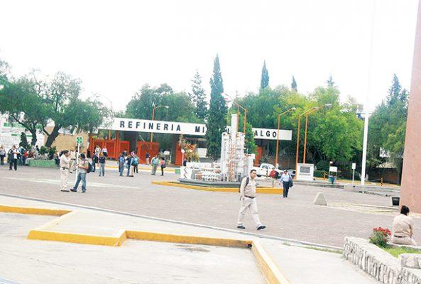 Pemex condena agresión a sus trabajadores