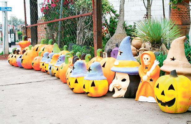 Halloween, influencia americana que desvirtúa tradición mexicana