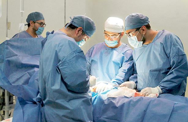 Seguro Social atiende 25 mil casos de piedras en riñón y vías urinarias