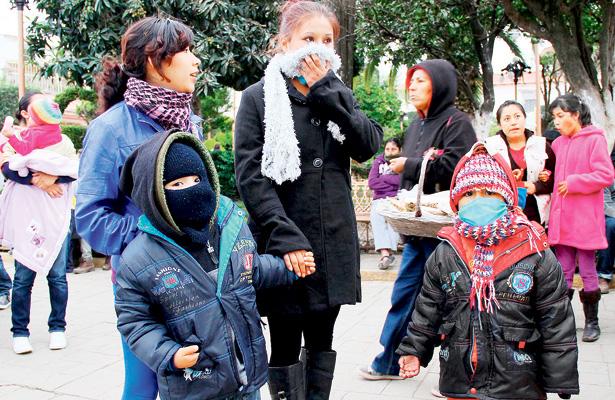 SSH emite recomendaciones para evitar  enfermedades en temporada invernal