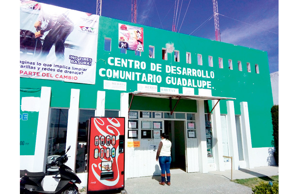"""Proyecto """"Armando la cascarita"""""""