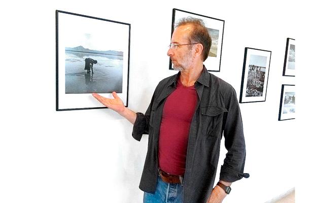 Ricardo María Garibay expone en Tulancingo