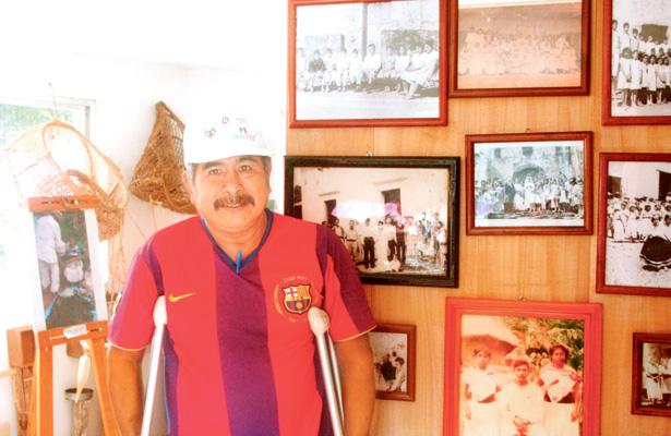 Museo Comunitario de Huehuetla, un viaje por el pasado Tepehua