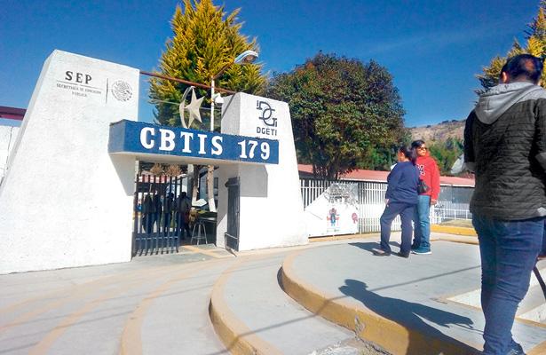 CBTIS cumple 35 años en Tulancingo