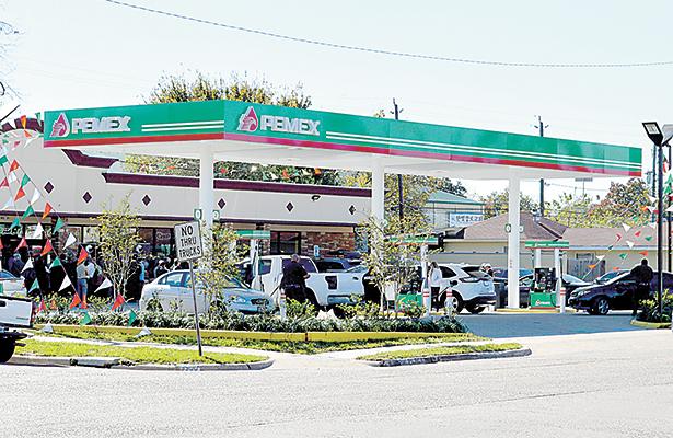Anuncia el Instituto Mexicano del Petróleo su participación en el gremio gasolinero