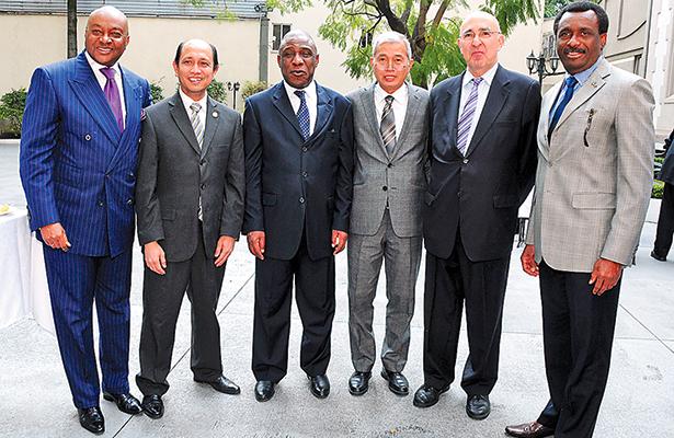 Conmemoran el Día del Diplomático