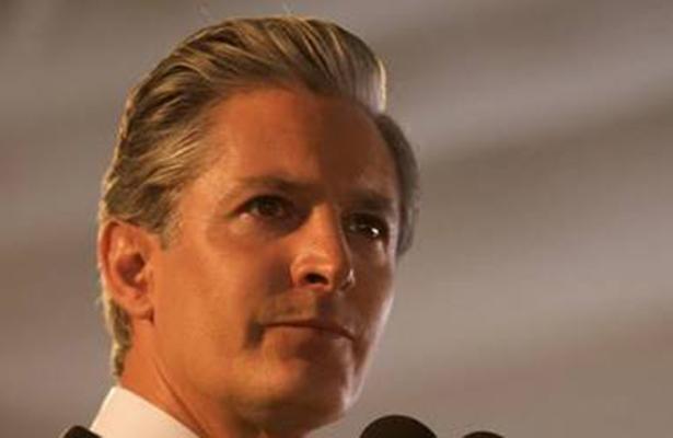 Elección a gobernador, la más competida de  la historia: Del Mazo