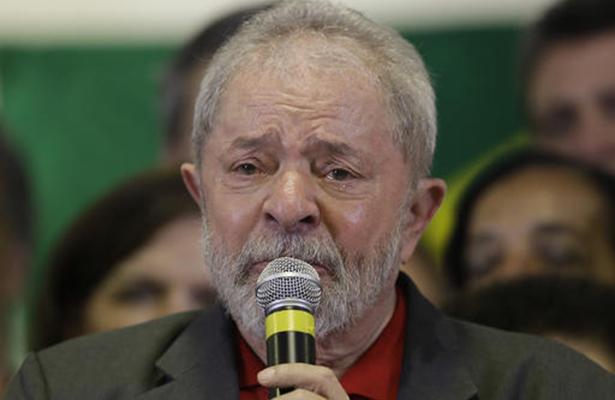 Lula da Silva entrega primera respuesta formal contra condena en su contra