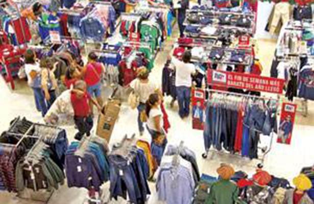 Sumaron las ventas por El Buen Fin 89.6 mil mdp, por arriba de las expectativas