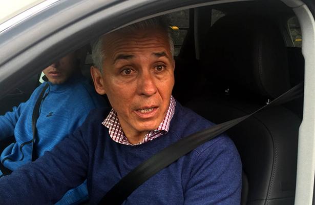 Afición chiapaneca se lanza contra Sergio Bueno