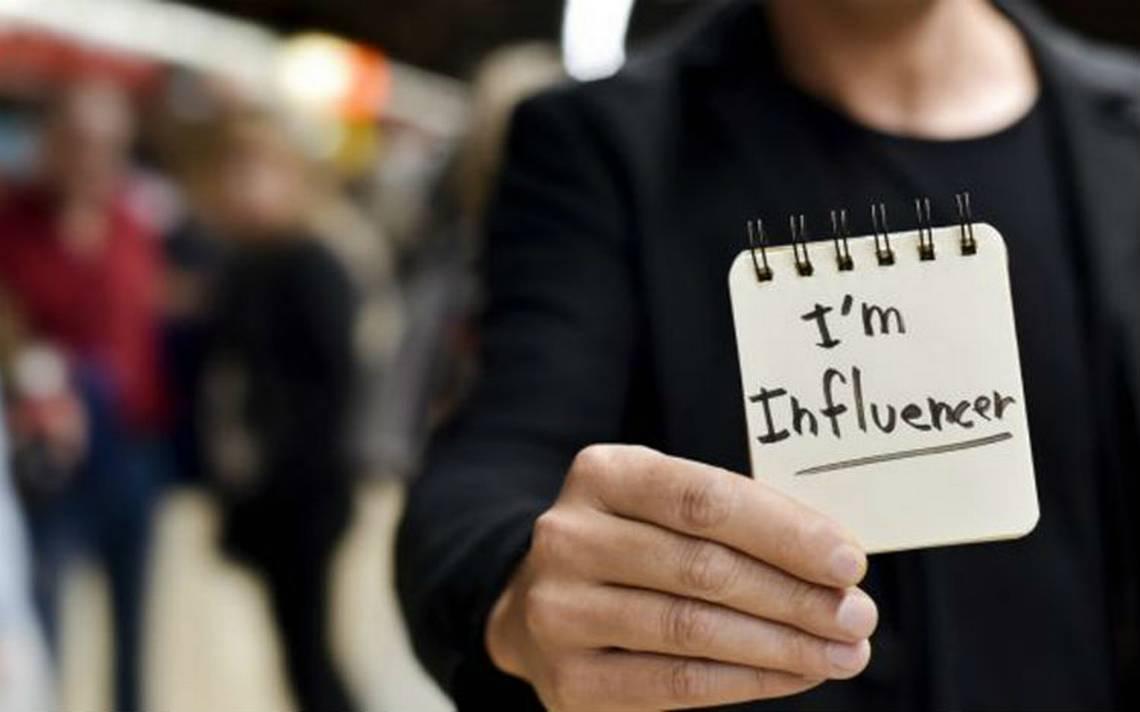 Con este curso buscan convertir la moda de ser influencer en una profesión