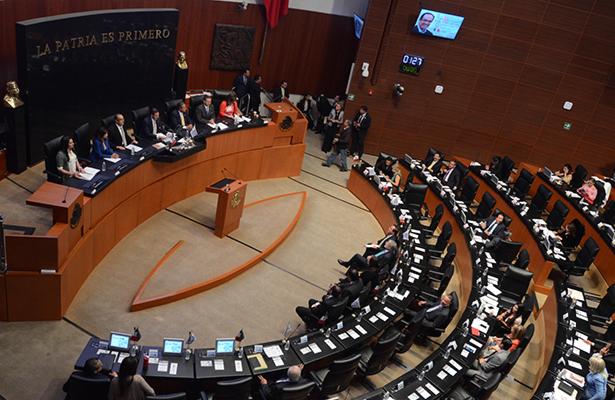 Senado avala igualdad de género
