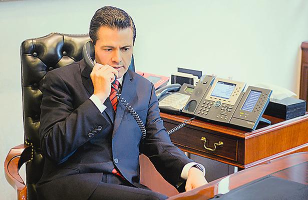 Llamada provoca reacciones divididas entre legisladores