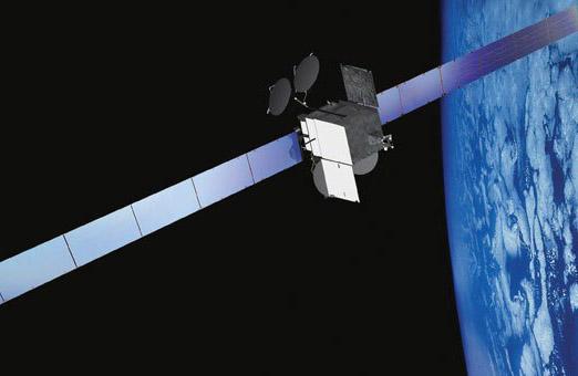 Secretaría de Comunicaciones inicia consulta pública para política satelital de México