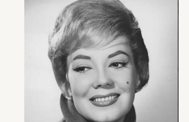 Fallece Josefina Leiner, actriz que trabajó con Pedro Infante