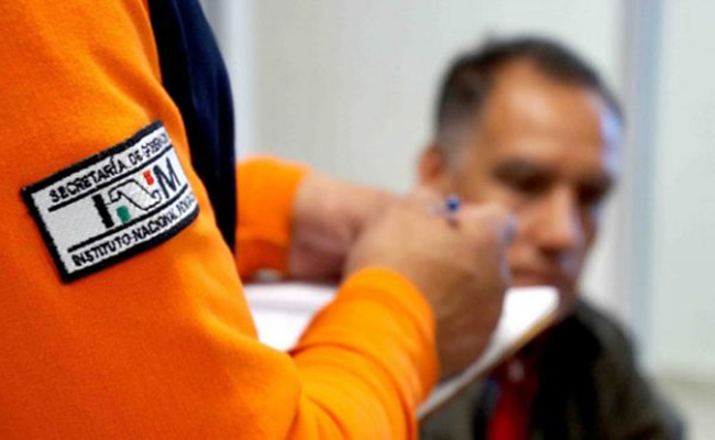 Cerca del 42 % de padres mexicanos deportados dejan a hijos en EU