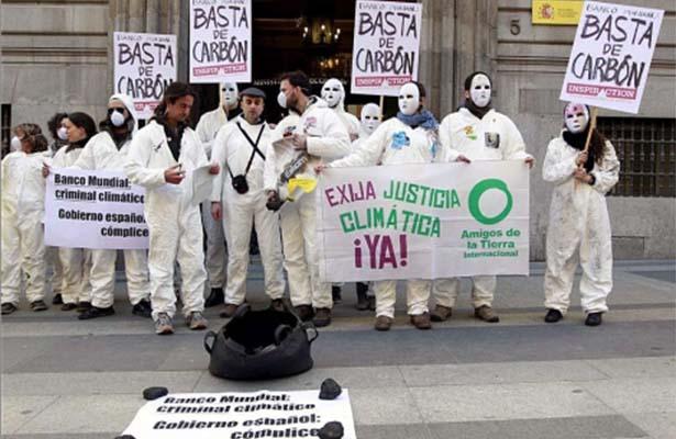 Al menos 200 ecologistas fueron asesinados en 2016; su mayoría en Latinoamérica