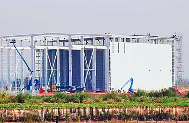 Investiga CEDH instalación de empresa cervecera en BC
