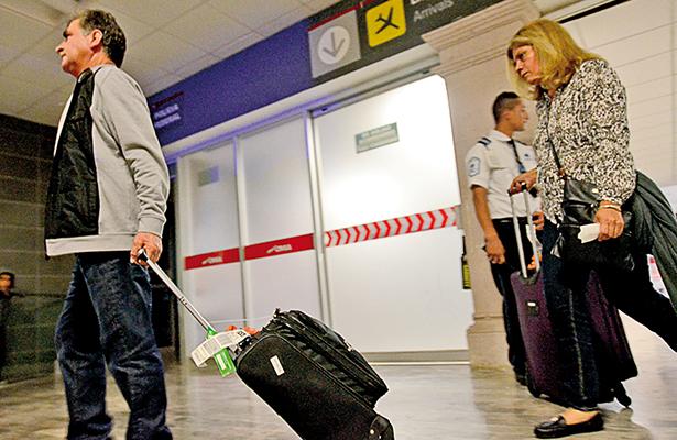 Se elevó el número de pasajeros en aeropuerto de Zacatecas