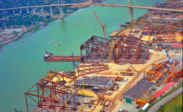 Falta de planeación genera sobreoferta en puertos, indicó (ATOP)