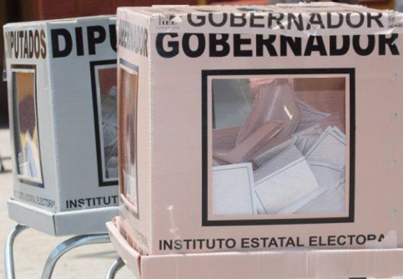 Anuncia Fepade despliegue ministerial en estados donde habrá elecciones