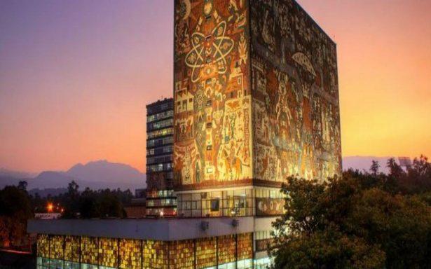 UNAM abre sus aulas a IPN, Tec y Carlos Septién tras daños por sismo