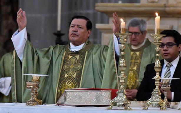 Aumento de adictos demuestra fracaso de guerra contra el narco: Arquidiócesis