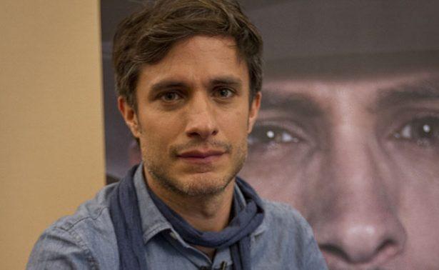Público de Cannes, el más exigente y difícil: Gael García