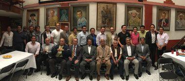 LXXXIV Aniversario de la Unión Mexicana de Picadores y Banderilleros