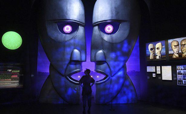 #Galería📸 Pink Floyd celebra 50 años con exposición