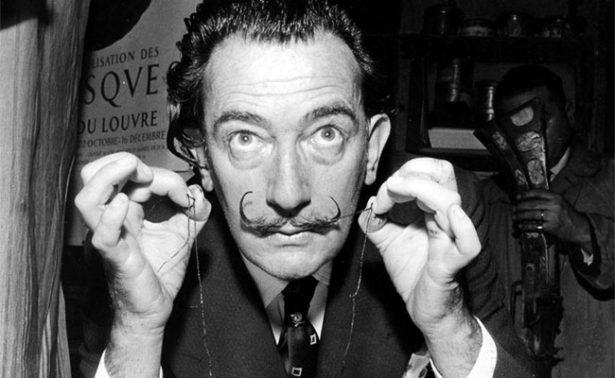 Dalí: genio surrealista que también destacó por sus frases