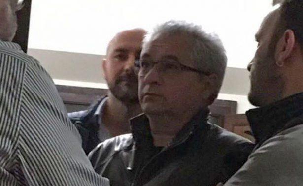 Confirman que Yarrington será extraditado directamente a EU