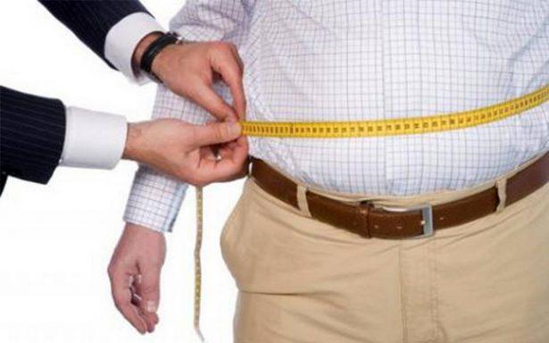 Terminó el maratón Guadalupe-Reyes y ahora ¿cómo bajo esos kilos de más?