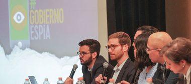 Expertos de ONU piden investigación independiente sobre espionaje en México