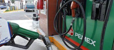 Descarta Citibanamex aumento brusco en las gasolinas