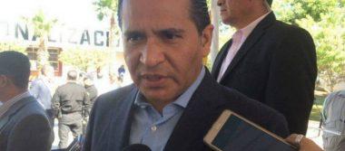 Formaliza exfiscal de Jalisco denuncia por atentado que se planeaba en su contra
