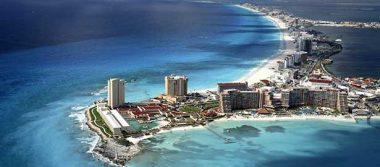 Cancún y Trump ponen a México bajo la lupa internacional, afirma Enrique De la Madrid