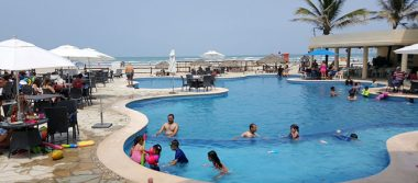 Inseguridad afectó a zonas de descanso en el sur de Tamaulipas